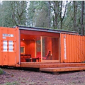 Shipping container homes in costa rica green eco services