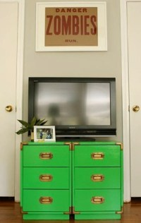 23 Ways To Reuse File Cabinets