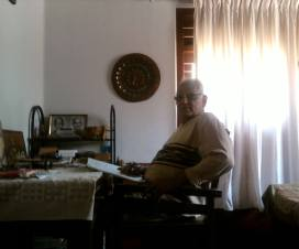 Mr Krishna Rai