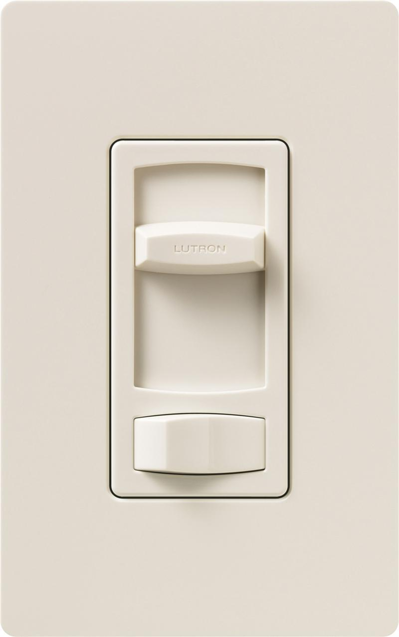 Led Light And Fan Dimmer Switch