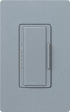 Lutron MACL153MBG Bluestone Maestro CL Dimmable CFL or