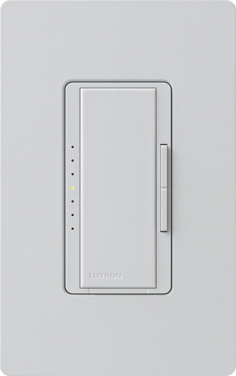 hight resolution of lutron electronics maestro cl cfl led dimmer pd
