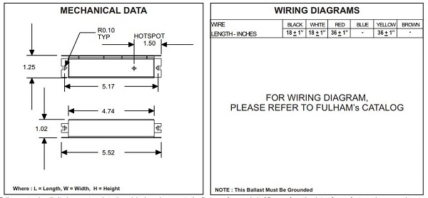 Wh5 120l Wiring Diagram