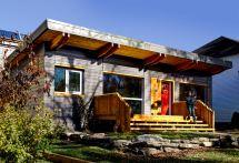 Super Energy Efficient Home Designs