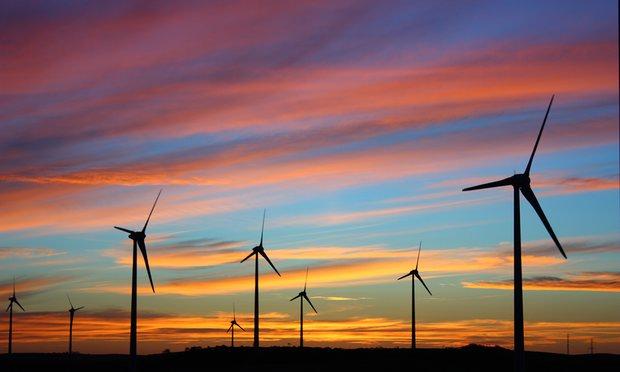 Australian renewable energy (Tim Phillips Photos / Getty Images)