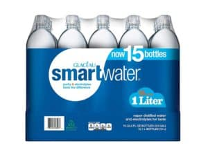 The Best Bottled Water Options