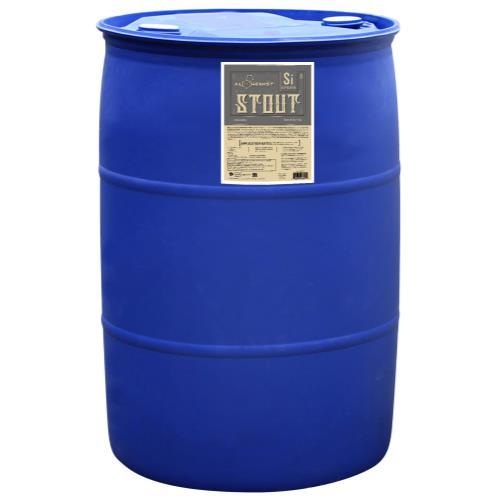 alchemist stout 55 gallon