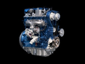 Ford EcoBoost Turbo Engines
