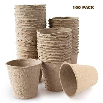 Peat Pots for Seedlings Gift Ideas