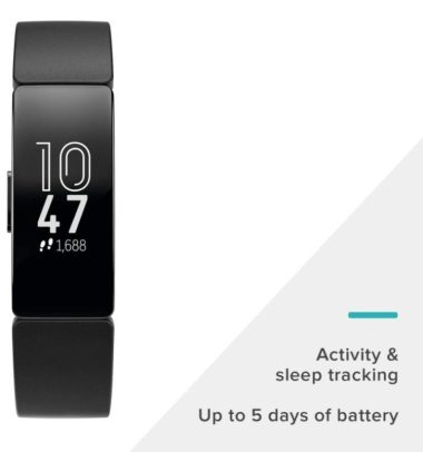 Fitbit Inspire Fitness Tracker Accessories