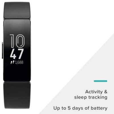 Fitbit Inspire Fitness Tracker Gadgets & Technology