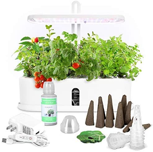DR GOODROW Indoor Growing System Apartment Living