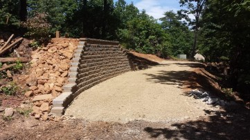 Bellinger Keystone Retaining Wall (21)