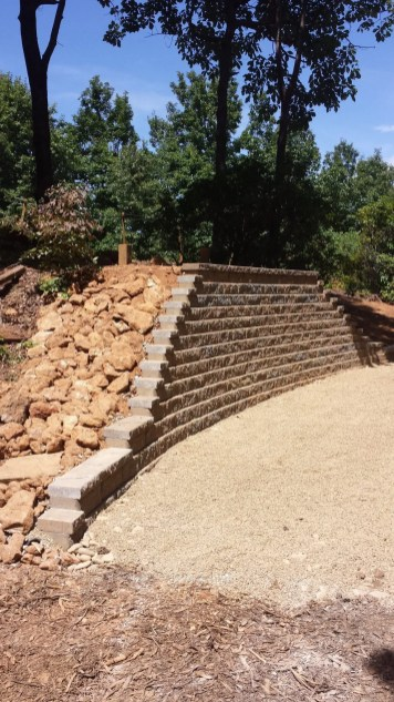 Bellinger Keystone Retaining Wall (22)