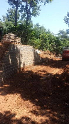 Bellinger Keystone Retaining Wall (4)