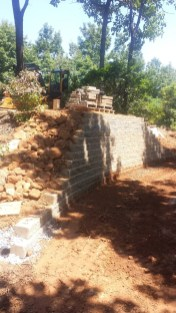 Bellinger Keystone Retaining Wall (5)