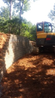 Bellinger Keystone Retaining Wall (6)