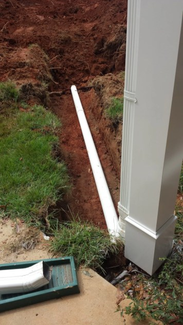 Choi Gutter Drains and Grading (28)
