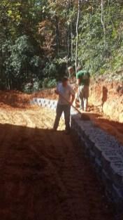 Keystone Retaining Wall (28)