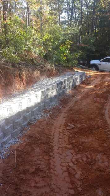 Keystone Retaining Wall (32)