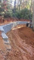 Keystone Retaining Wall (35)