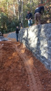 Keystone Retaining Wall (42)