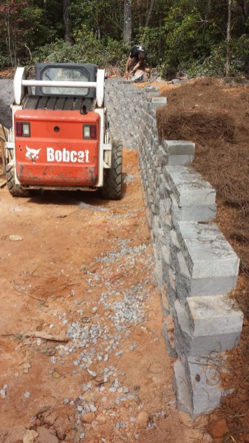 Keystone Retaining Wall (50)