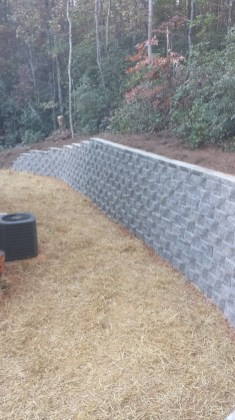 Keystone Retaining Wall (70)