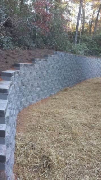 Keystone Retaining Wall (76)