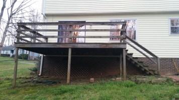 Simpsonville Deck (2)