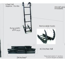 Assault Ladders Product Categories Green Eye Tactical