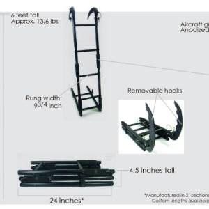 Assault Ladders Product Categories Green Eye Tactical