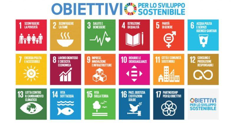Riflessioni di Cingolani sullo sviluppo sostenibile d'Italia