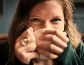Abwarten und Tee trinken!