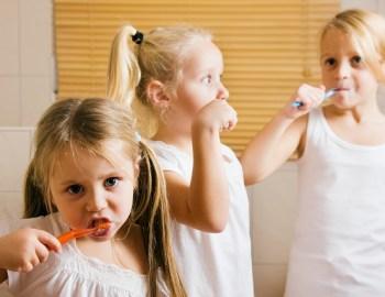 Zahnpflegetipps für Kids