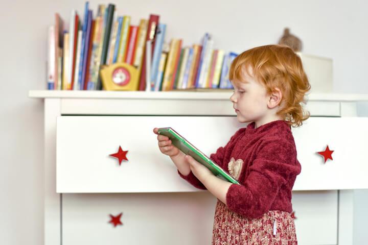 Kinder wissen genau was sie wollen | © panthermedia.net / Thomas Ix