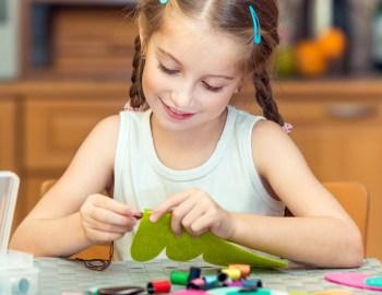 Nähen für Kinder oder eine schöne DIY Anleitung