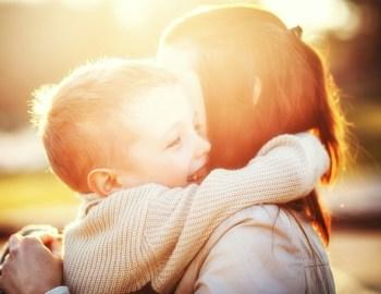 Warum ich meine Kinder verwöhne