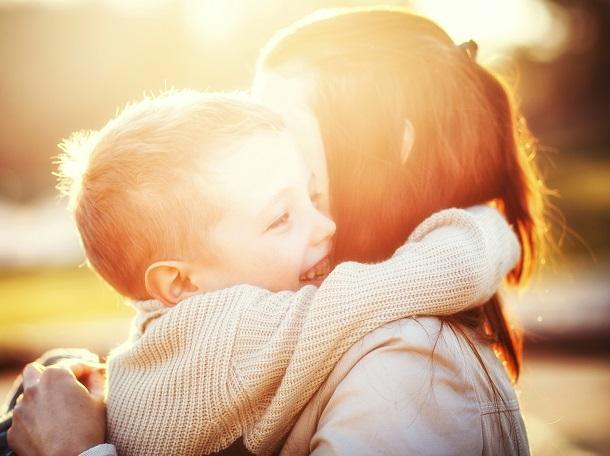 Symbolbild Warum ich meine Kinder verwöhne © Bildagentur PantherMedia leszekglasner