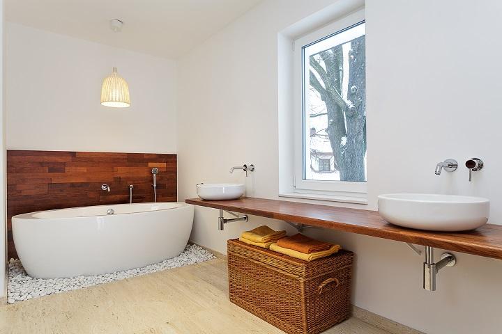 Symbolbild Nachhaltige Badezimmer © Bildagentur PantherMedia photographee.eu