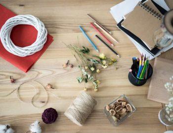 So wagen Mamas den Schritt in die DIY-Selbstständigkeit