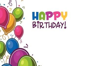 Kinder Geburtstagskarten Online gestalten