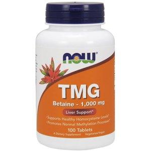 Συμπληρώματα διατροφής - TMG