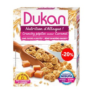 Δυσανεξίας/Vegan – DUKAN - Δημητριακά