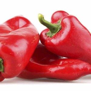 Βιολογικά λαχανικά - Πιπεριές Φλωρίνης