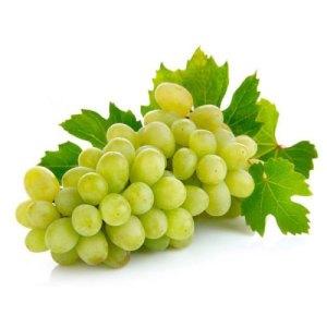 Βιολογικά φρούτα - Λευκό σταφύλι