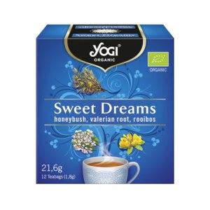 Βιολογικό ρόφημα Τσάι - Yogi