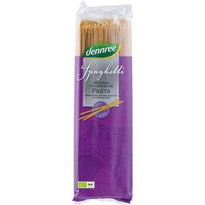 Ζυμαρικά - Σπαγγέτι ολικής Dennree