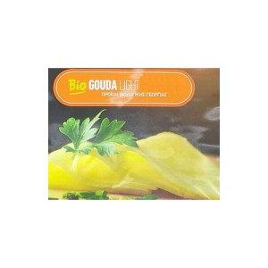 βιολογικό τυρί gouda light