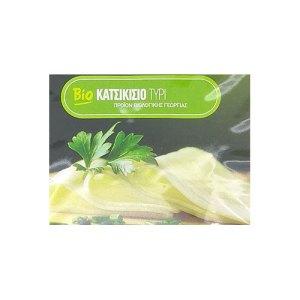 βιολογικό κατσικίσιο τυρί